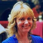 Lorraine Simons, from Wood Dalling, who died inMarch aged 66.