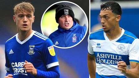Paul Cook allowed the likes of Andre Dozzell and Jack Lankester to leave Ipswich Town this summer