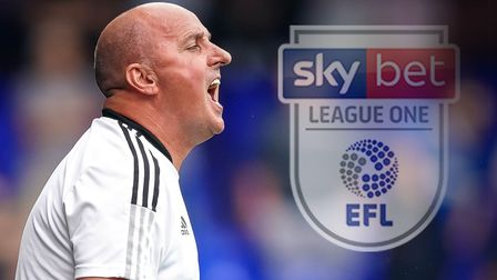 Ipswich Town manager Paul Cook is preparing his side for the League One season