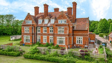 The top five properties in Suffolk that have been reduced on Zoopla