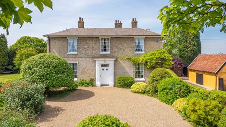 This property is on the market for £995,000