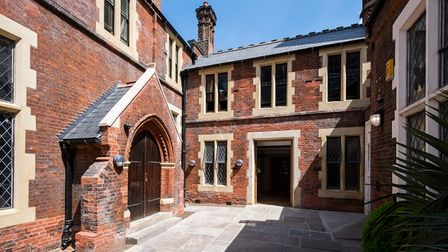 Toynbee Hall Report onbuilding stronger community networks to improve mental wellbeing