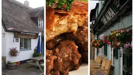 Pick a pie. We did and these are some of our favourite pies and where to find them