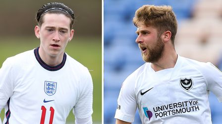 Ipswich Town are closing in on deals for Louie Barry and Michael Jacobs