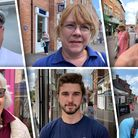 We asked people in Fakenham what attraction they were most looking forward to visiting as more things open up.