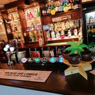 The Henry IV pub in Fakenham is hosting a holiday-themed birthday party.