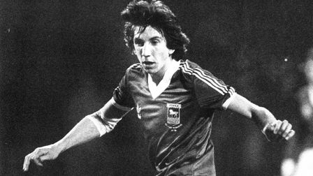 Tributes have been paid after the death of Ipswich Town legend Paul Mariner