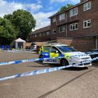 Two men arrested on suspicion of murder after woman dies in Newmarket
