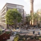 Former Broadwoodpiano works beingturned into student accommodation