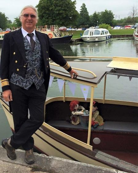 Definitely traditional but Bob's Tours are delightful from Ely