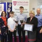 Sir Harry Smith Whittlesey A Level results 2021