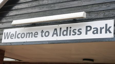 Aldiss Park is the home ground for Dereham Town FC