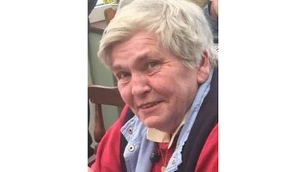 Former nurse Gill Elkins, from Clacton, died last month