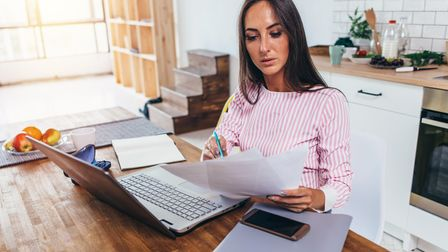 Rachel Moore suggest there's no excuse to still be working from home if your company doesn't allow it