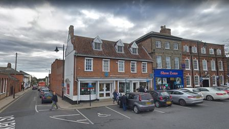 The Beccles branch of Co-op, on New Market, is to close at the end of July.