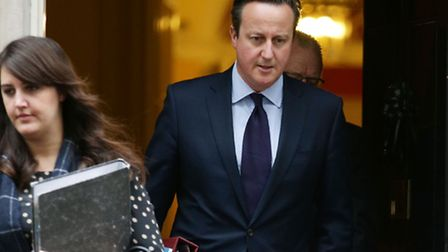 Prime Minster David Cameron had pledged to reduce net immigration to the UK to a five-figure number.
