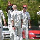 March Town beat Eaton Socon on the final ball in the Cambs League