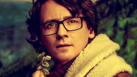 Ed Byrne will perform in the second room of the Cambridge Junction on September 1
