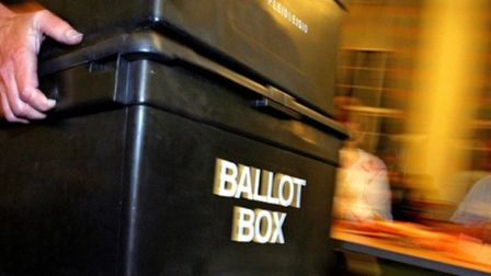 Weavers by-election: 2,607 votes from three polling stations with 27.9 turn-out