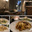 Our reviewer had a great time at Yard, pasta, cocktail and beer bar in Pottergate Norwich.