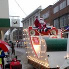 GY Lions sleigh