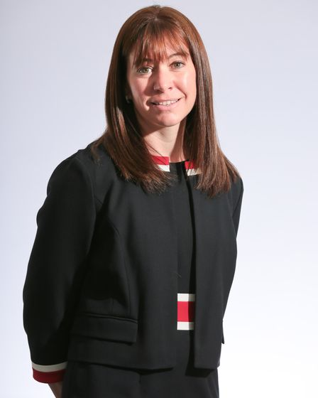 Sarah Suggitt, Breckland Council's cabinet member forcontracts