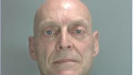 Adrian Lake, 60, who has been sentenced to a discretionary life sentence after admitting attempting to murder his neighbour.