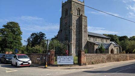 The Brancaster Parking and Safety Team has been set up to alleviate parking and traffic problems in the village.