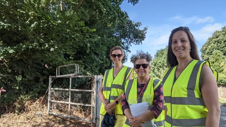 The Brancaster Parking and Safety Team has been set up to help alleviate parking and traffic issues in the popular village.