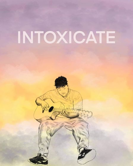 INTOXICATE, by Billy Hunt