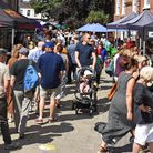 beccles food and drink festival