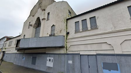 The plans would see the old Colchester Odeon bulldozed
