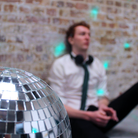 Tom Claxton in Dancing To Disco