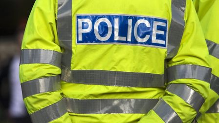 A 19-year-old from Norfolk has been arrested on suspicion ofrape inWeymouth.