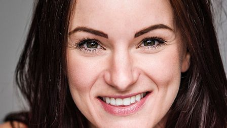 Nikki Bentley from Wicked will be just one of the stars performing in Cromer.
