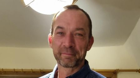 Mark Norris, 47, who died following a road collisioninFyfield, Essex