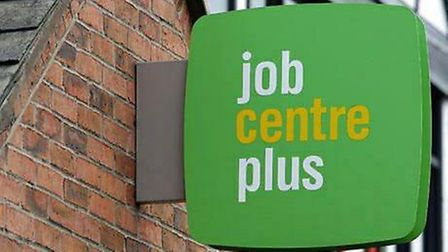 1,647 jobs are available across Cambridgeshire, according to the Department for Work and Pensions.