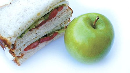 Eating healthily?: Advice varies so much on what is good or bad for us, argues Rachel.