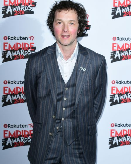 ComedianChris Addison joined in on the trend and asked Twitter users for their#NorfolkCensusBearDay experiences.