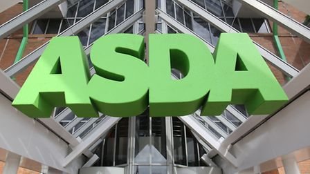 File photo dated 01/05/15 of the entrance to Asda's head office in Leeds, as the supermarket is set