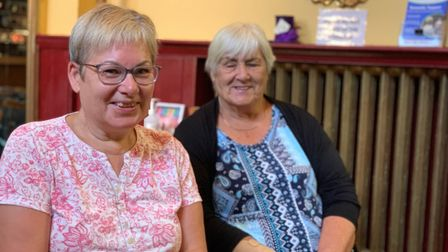 The Seagull, Lowestoft's not-for-profit community theatre, has received a funding grant to help dementia sufferers.