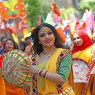 Bangla folk dancing coming to Victoria Park August 31
