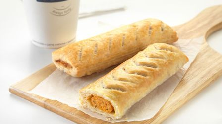 Greggs looks set to open an outlet at the Asda site in Hall Road, Norwich. Pic: Greggs.