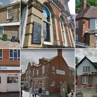 Six banks in Suffolk and north Essex will find out their futures later this year