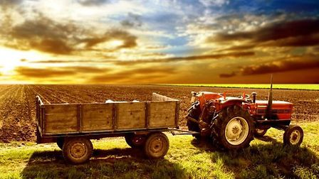 Agriculture is one of of the most dangerous sectors to work in