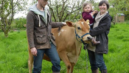 There is lots to learn for new smallholders