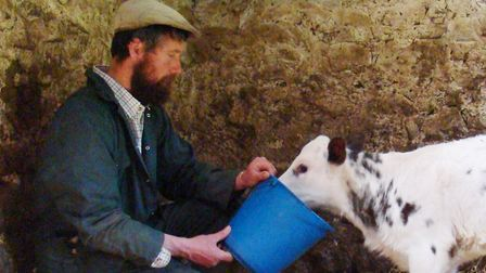 Caring for very young animals is a huge responsibility