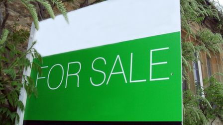 Buying your first property (photo: Getty Images)