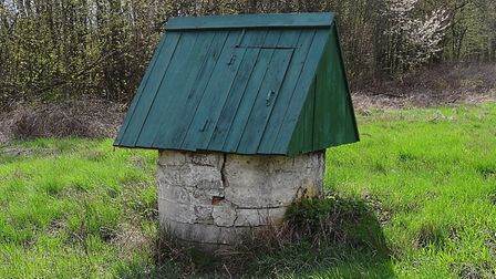Wells have run dry this summer, so add water butts as a back-up (photo: Getty Images)