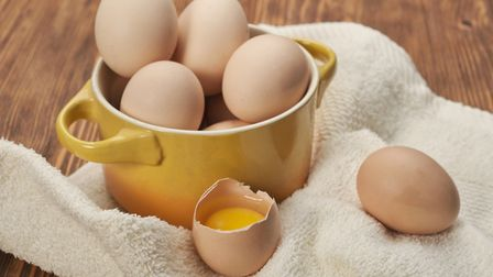 Brits' obsession with large and extra large eggs is putting hen welfare at risk; food writers have b